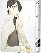 UN-GO 第1巻 初回限定生産版Blu-ray
