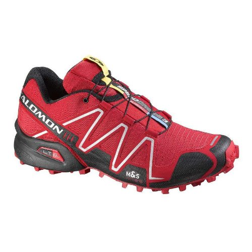 salomon men's speedcross 3 cs shoes 02