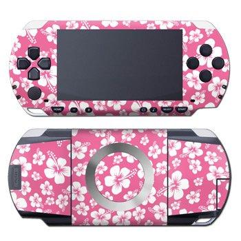 PSP Skin Slim & Lite - Aloha Pink