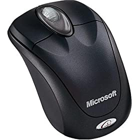 Sales: Wireless Mouse, Notebook Optical Mouse: Microsoft, Logitech, 25-40% OFF