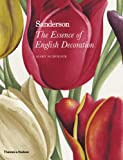 img - for Sanderson: The Essence of English Decoration book / textbook / text book