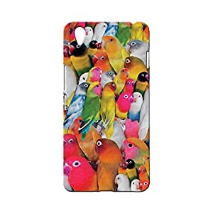 G-STAR Designer Printed Back case cover for Oneplus X / 1+X - G4996