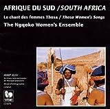 echange, troc Compilation - South Africa Xhosa Women's Songs