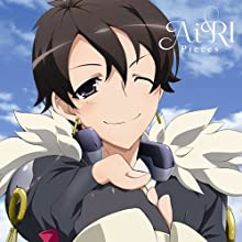 TVアニメ 境界線上のホライゾン エンディングテーマ-Side Ariadust- 「Pieces」