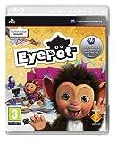 EyePet solus (PS3)