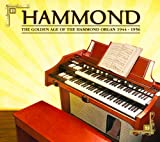 Hammond - The Golden Age Of The Hammond Organ