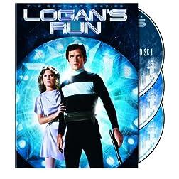 Logan's Run: Complete Series