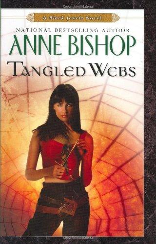 Image of Tangled Webs (Black Jewels, Book 6)