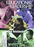 img - for Educational Leadership, v. 51, no. 2, October 1993 - New Roles, New Relationships book / textbook / text book