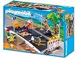 Playmobil Road Construction Set