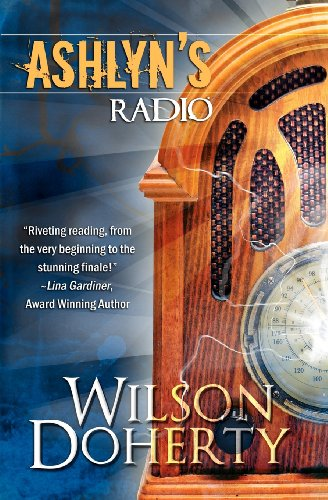 Cover of Ashlyn's Radio