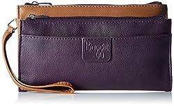 Baggit Women's Cosemetic Bag (Purple)