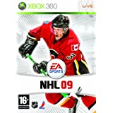 NHL 09 (Xbox 360)by Electronic Arts