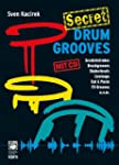 Secret Drum Grooves: Innovative Groov...