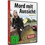 """Mord mit Aussicht - Die erste Staffel. Folgen 1-6 (3 DVDs)von """"Caroline Peters"""""""