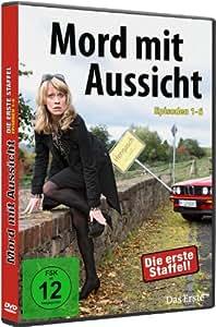 Mord mit Aussicht - Die erste Staffel. Folgen 1-6 (3 DVDs)