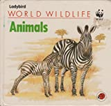 img - for animals book / textbook / text book