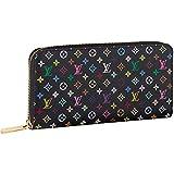 (ルイ・ヴィトン) LOUIS VUITTON 財布 サイフ ラウンドファスナー長財布 ジッピー・ウォレット モノグラム・マルチカラー M60275 ブランド 並行輸入品