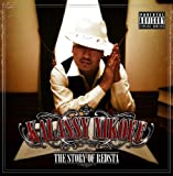 THE STORY OF REDSTA-Kalassy Nikoff-(DVD付)