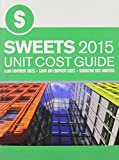 img - for Sweets 2015 Unit Cost Guide (Sweet's Unit Cost Guide) book / textbook / text book