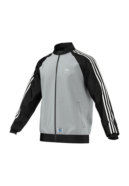 Adidas Trainingsjacke Men NIGO BEAR SST S29608 Grau günstig kaufen