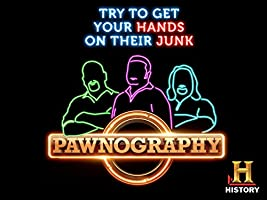 Pawnography Season 1