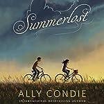 Summerlost | Ally Condie