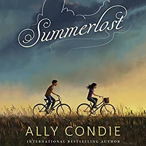 Summerlost Audiobook