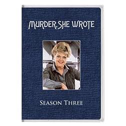 Murder, She Wrote: Season 3