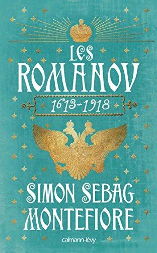 les-romanov-1613-1918