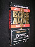 Is Elvis Alive/Book and Audio Cassette