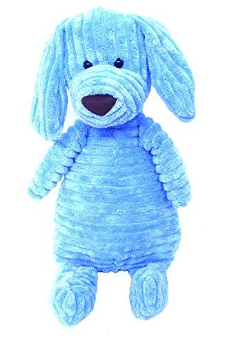 """Jellycat Cordy Roy Blue Dog- 16"""" front-916627"""