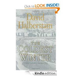 Kindle Daily Deal: The Coldest Winter: America and the Korean War, by David Halberstam. Publisher: ABC News (September 25, 2007)