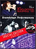 The Doors - Special Edition: Live At The Bowl '68-Soundstage Performances [3 DVDs]