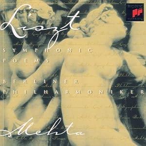 Symphonische Dichtungen: Les Préludes / Orpheus/Mazeppa / Hamlet / Hunnenschlacht