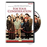 For Your Consideration (Widescreen) ~ Catherine O'Hara