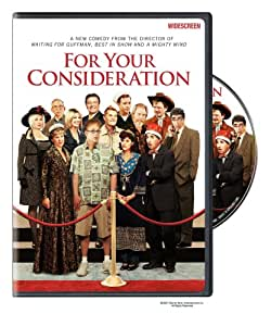 Amazon.com: For Your Consideration (Widescreen): Catherine ...