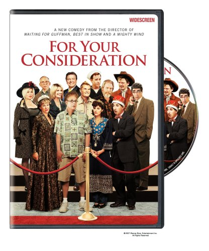 Cover art for  For Your Consideration (Widescreen)