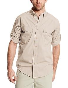 ExOfficio Mens Ba Baja Sur Long Sleeve Shirt by ExOfficio