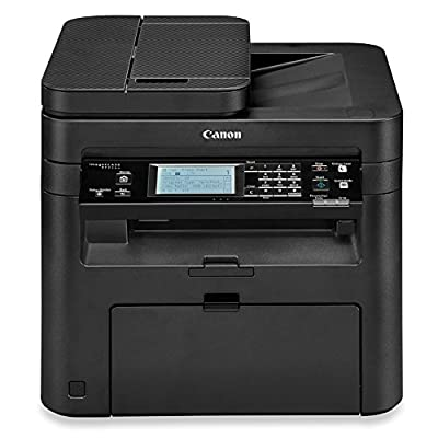 Canon imageCLASS MF216N Monochrome Printer with Scanner, Copier and Fax