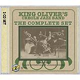 King Oliver's Creole Jazz Band: The Complete Set ~ King Oliver