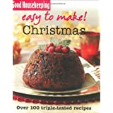 Easy to Make! Christmas (GH Easy to Make!)by Good Housekeeping...