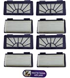 Neato Pet & Allergy Filter 8 Pack