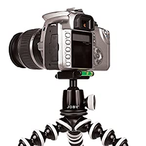 Joby BH1 Ball Head with Bubble Level for Joby GP3 SLR-Zoom Gorillapods