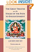The Great Treatise On The Stages Of The Path To Enlightenment Vol 3: Volume Three