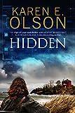 Hidden: First in a new mystery series (Nicole Jones Mysteries)