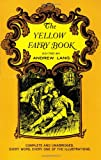 img - for The Yellow Fairy Book (Dover Children's Classics) book / textbook / text book