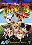 Beverly Hills Chihuahua 3 [DVD]