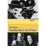 """Reclams Sachlexikon des Filmsvon """"Thomas Koebner"""""""