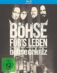 BÖHSE FÜR´S LEBEN [Blu-ray]